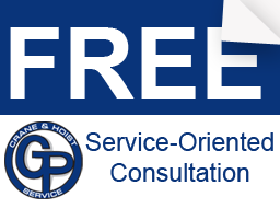 Free, Service-Oriented Consultation